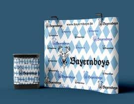 #262 for Please design a backdrop banner af Dxbdesigners