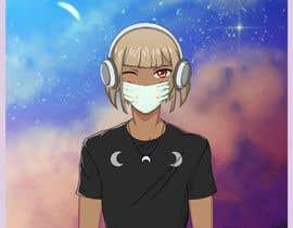 Nro 32 kilpailuun Video game character käyttäjältä Anand3910