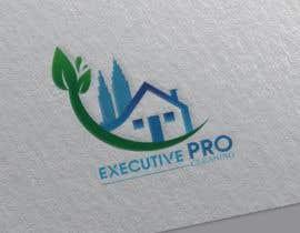 Nro 102 kilpailuun Design A Logo For A Cleaning Company käyttäjältä tahminamitu53