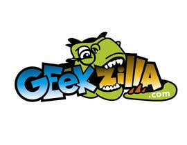 #17 для Logo Design for GeekZilla от ivandacanay