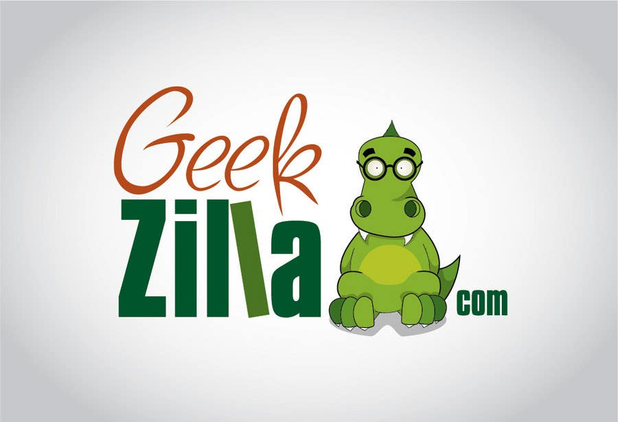 Contest Entry #24 for Logo Design for GeekZilla