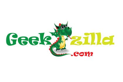 #104 for Logo Design for GeekZilla by iffikhan