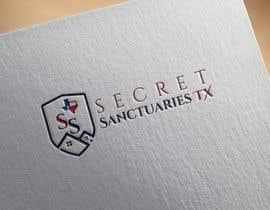 #164 para Secret Sanctuaries TX por mezikawsar1992