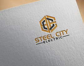 #766 for Design a logo for my electrical business by razaulkarim35596