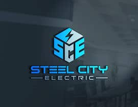 #306 for Design a logo for my electrical business by mahiislam509308