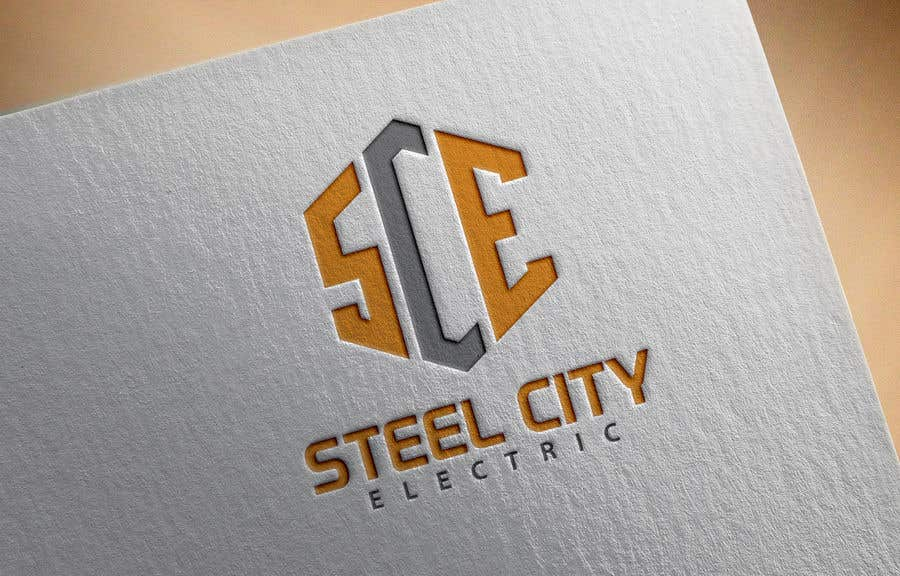 Contest Entry #                                        821                                      for                                         Design a logo for my electrical business