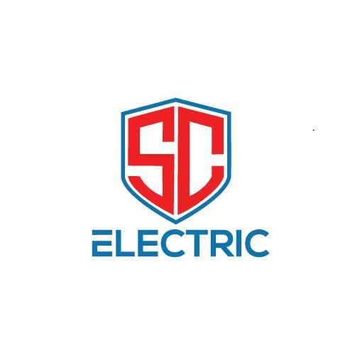 Penyertaan Peraduan #                                        529                                      untuk                                         Design a logo for my electrical business
