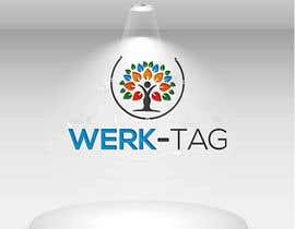 #923 cho Design a Logo for werk-tag.ch bởi noorpiccs
