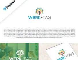 #945 cho Design a Logo for werk-tag.ch bởi noorpiccs
