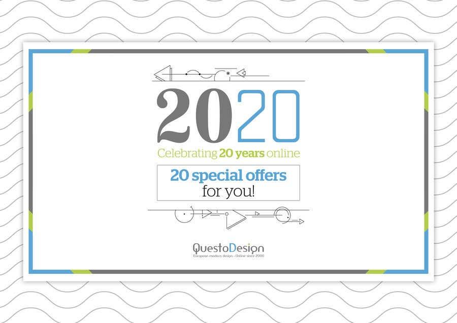 Penyertaan Peraduan #                                        24                                      untuk                                         20 years online