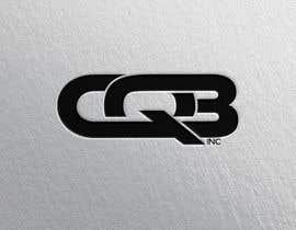 #50 cho Logo for CQB bởi gogopigeon7