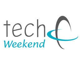 #8 para Logo Design for Technology Event por ouit