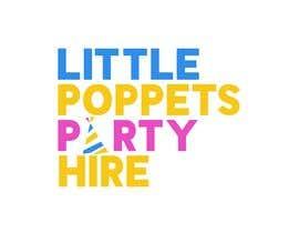 nº 22 pour Little Poppet Party Hire (Southwest) par Tahirbashir007