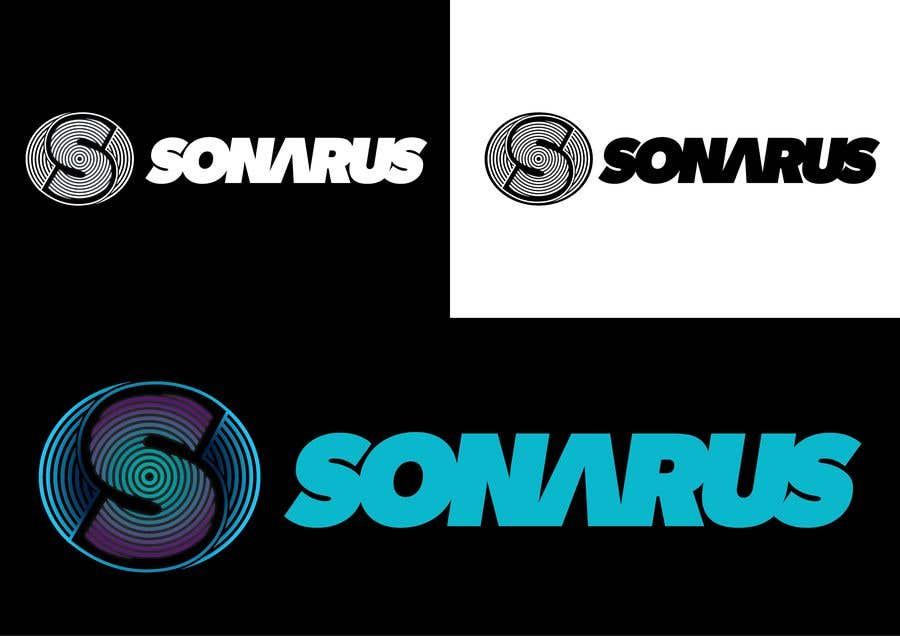 Penyertaan Peraduan #                                        132                                      untuk                                         Sonarus music producer