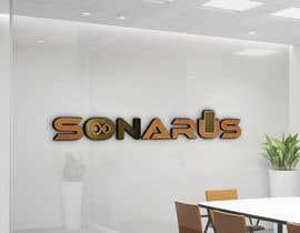 #126 untuk Sonarus music producer oleh solaimanmolla256