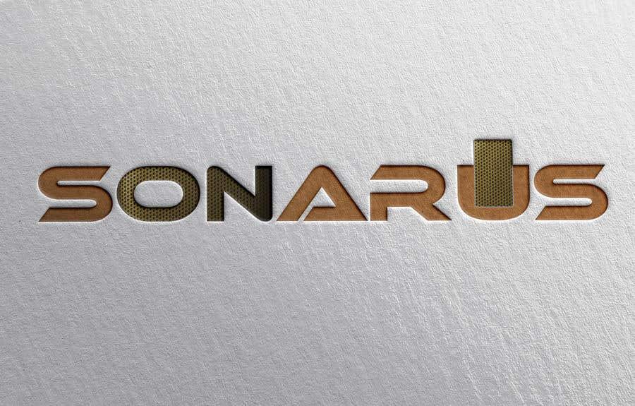 Penyertaan Peraduan #                                        129                                      untuk                                         Sonarus music producer