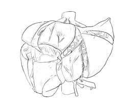 #30 cho Medical illustration bởi jamri87