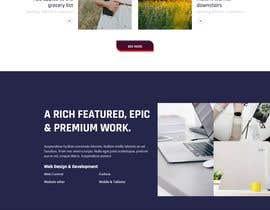 #5 untuk Mailchimp/monthly newsletter template oleh bansalaruj77