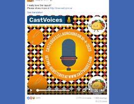 bhuiyanatik9 tarafından CV Announcement Flyer için no 125