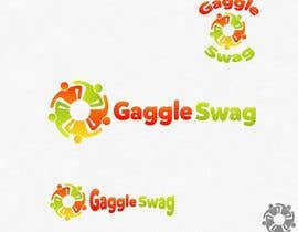 #2 for Logo for GaggleSwag by sunnnyy