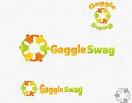 #4 for Logo for GaggleSwag by sunnnyy