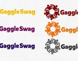 #6 for Logo for GaggleSwag by sunnnyy