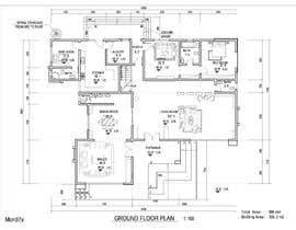 #113 untuk Design exterior elevation for residential villa oleh mrsc19690212