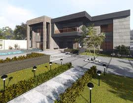#119 untuk Design exterior elevation for residential villa oleh aanishsafdar