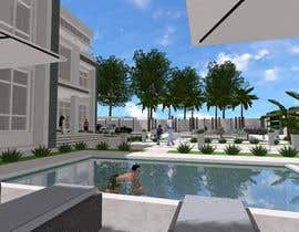 #108 untuk Design exterior elevation for residential villa oleh RMArchitect