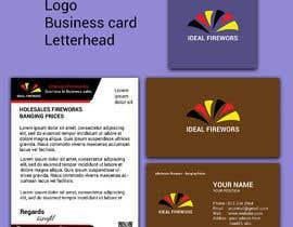 #51 untuk Logo | Business Card | Letterhead | 1 x Banner - GRAPHIC DESIGN oleh israfilbsj