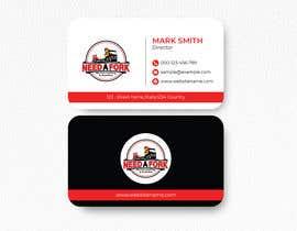 #46 untuk Logo | Business Card | Letterhead | 1 x Banner - GRAPHIC DESIGN oleh raihan883