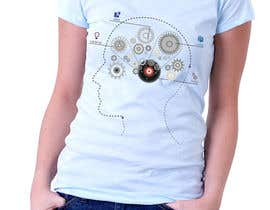#18 for Design a science themed T-shirt for a Science Olympiad team. by sapphiremyweb