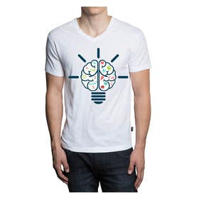 #13 pentru Design a science themed T-shirt for a Science Olympiad team. de către squirrel1811