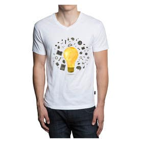 #14 pentru Design a science themed T-shirt for a Science Olympiad team. de către squirrel1811