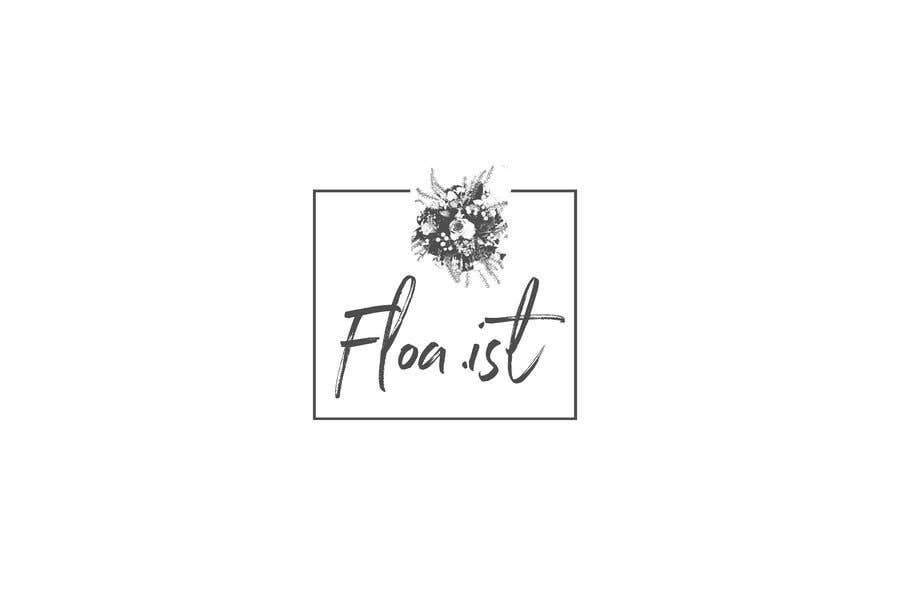 Kilpailutyö #                                        10                                      kilpailussa                                         floa.ist Corporate Identity Design