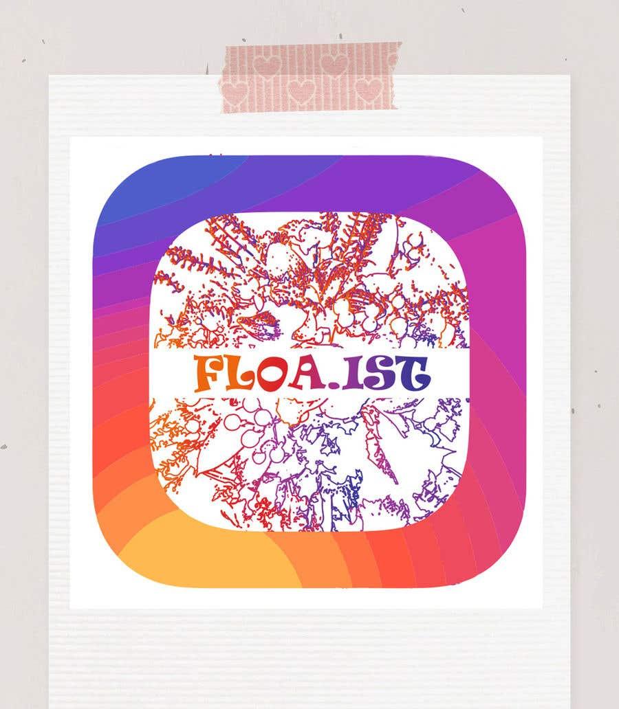 Kilpailutyö #                                        33                                      kilpailussa                                         floa.ist Corporate Identity Design