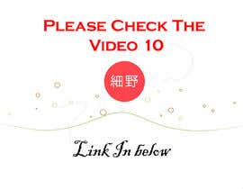 #129 for Video Intro for Youtube Account by maninaidu66