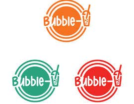 #68 for Logo Design For Bubble Tea Company by creationofsujoy