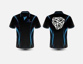 Nro 30 kilpailuun Design an athletic performance shirt for a tennis academy. käyttäjältä mdtanjibalam366