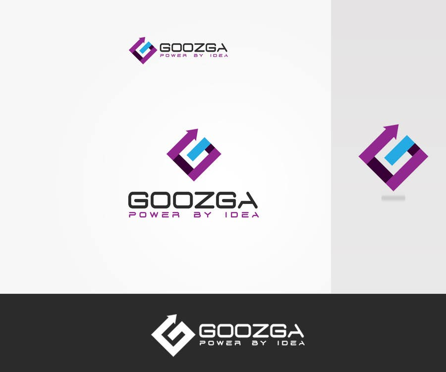 Contest Entry #112 for Design a Logo for a technology company / software