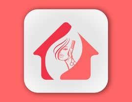 Nro 153 kilpailuun Logo app icon käyttäjältä MahafujHossain