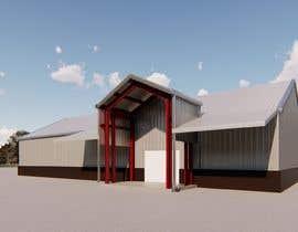 #10 untuk 3D Rendering of building needed oleh sohag0924