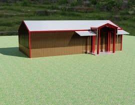 #9 untuk 3D Rendering of building needed oleh MahmoudAhmed2811