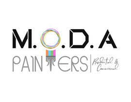 #98 for M.O.D.A Painters by ps31sabharwal