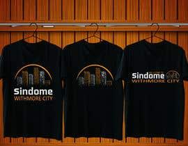 Nro 207 kilpailuun I need a T-shirt designer käyttäjältä mdzahingiralam4