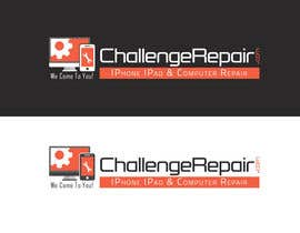 #18 cho Design a Logo for ChallengeRepair.com - bởi Hassan12feb