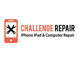 #2 for Design a Logo for ChallengeRepair.com - by nefremova