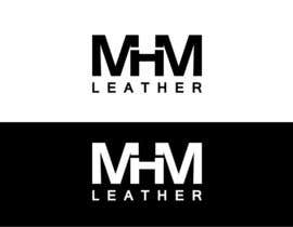 #63 for Design a Logo for custom leather business by cooldesign1