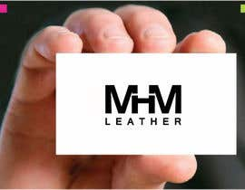 #65 for Design a Logo for custom leather business by cooldesign1