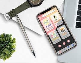 Nro 78 kilpailuun Design UI/UX for android application käyttäjältä raihanpatwary986